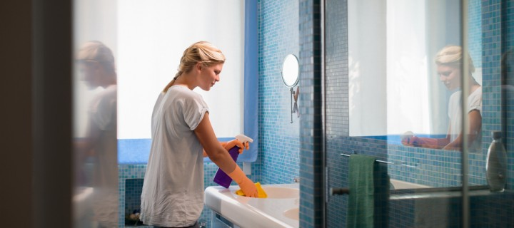 Tips for Keeping Your Home Clean and Germ-Free