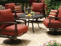 Save Money on Patio Furniture Cushions
