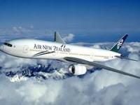 Air New Zealand's Biofuel Flight Cuts Emissions By 65%