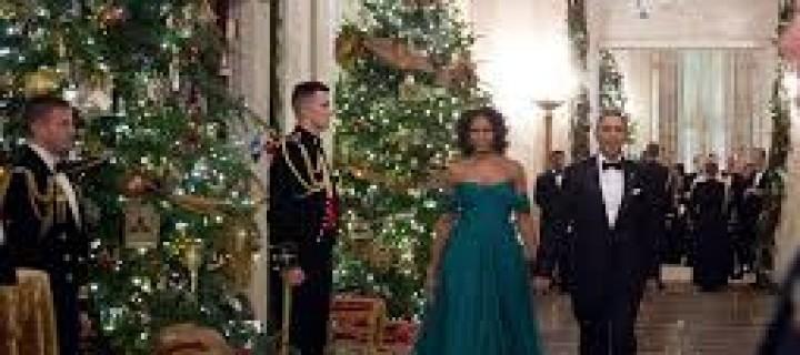 Dear President Obama: Let's Turn The White House Green