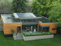 Win $500 For Your Great Green Home!