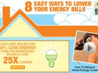 8 Easy Ways to Save Energy and Money This Summer