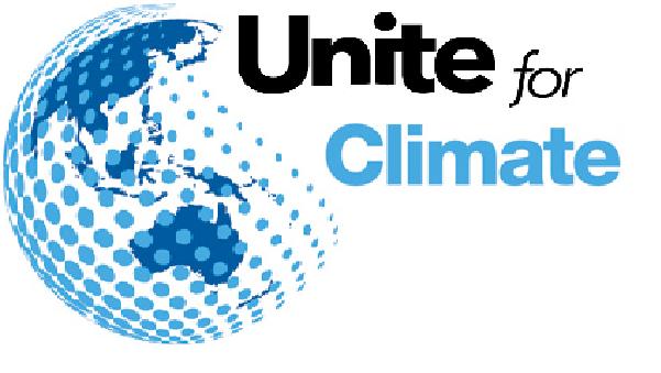 unite for climate