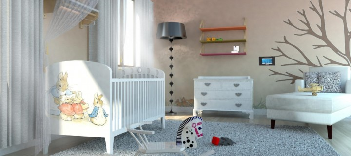 How to Design the Perfect Nursery for Your Newborn