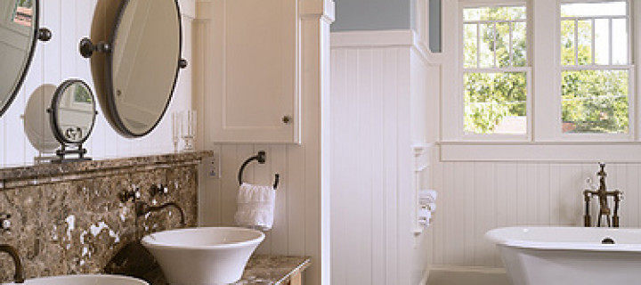 Tips for extending the life of your newly renovated bathroom