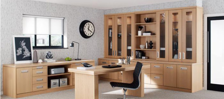 Essential Furniture For Your Home Office