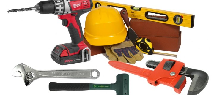 Take Care of Your Building and Industrial Supplies