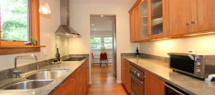 Tales of Intentional Small Home Rehabs in Baltimore