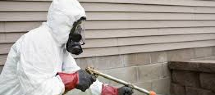 Pesticide Free Pest Control