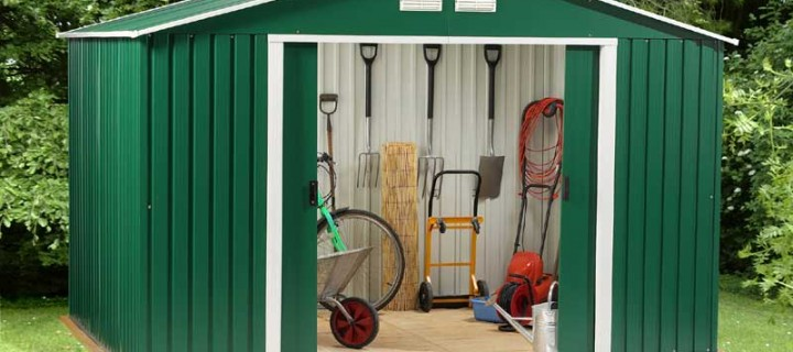 Can you live in a shed? Consider these eco-friendly options