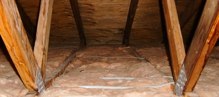 Poor Insulation May Be the Reason why Your Energy Bills Are so High