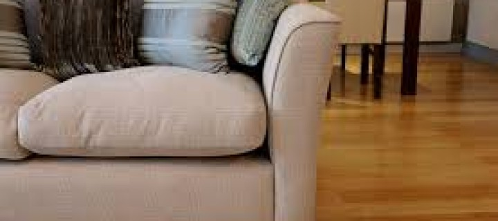 DIY tips for furniture and upholstery cleaning – Self help is the best help