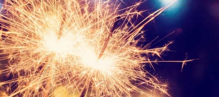 Don't get burnt –  store and use fireworks safely this bonfire night.