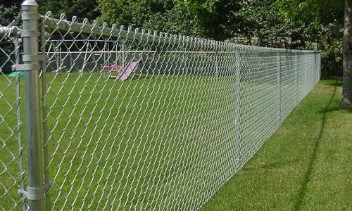 An Overview Of Chain Link Fencing Unite For Climate