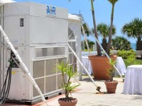 Renting Portable Air Conditioners for Special Events