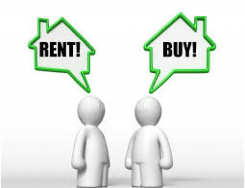Renting Vs. Buying a Condo – Pros and Cons