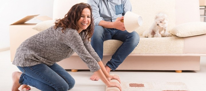 5 Eco-friendly tips for moving home