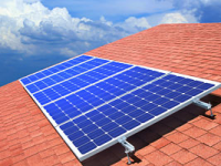 Making the Leap to Solar Power