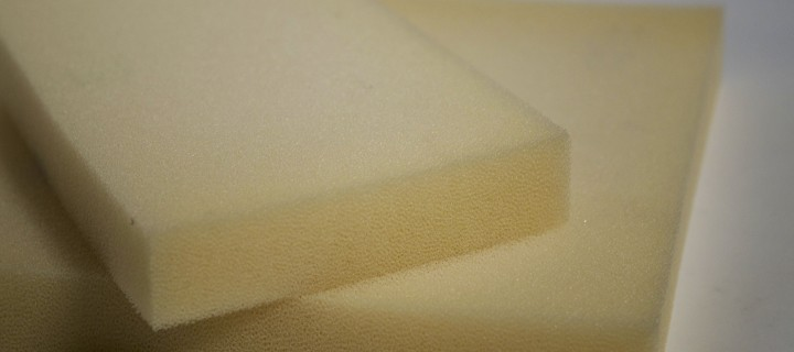 Properties of Outdoor Foam
