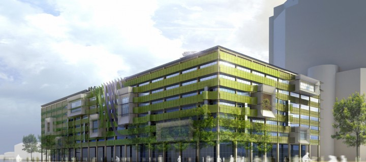 6 Things That Make Major Difference in Green Building