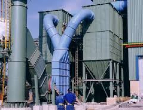 Air Pollution Control for Businesses