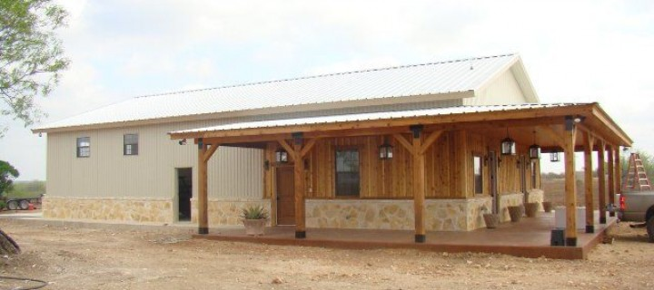 Are Prefab Steel Buildings The Future Of Construction?
