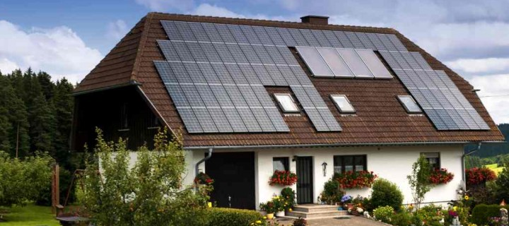 How to Make Your Home More Energy Friendly