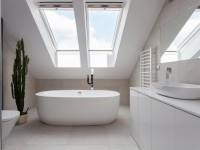 Choosing the right bath for your bathroom