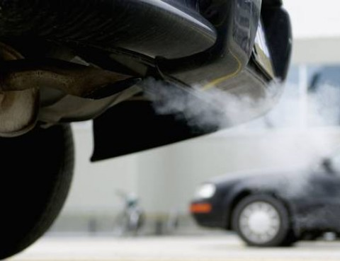 Vehicles and climate change