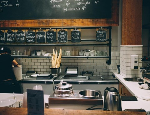 Restaurant Design: Why Every Aspect Counts