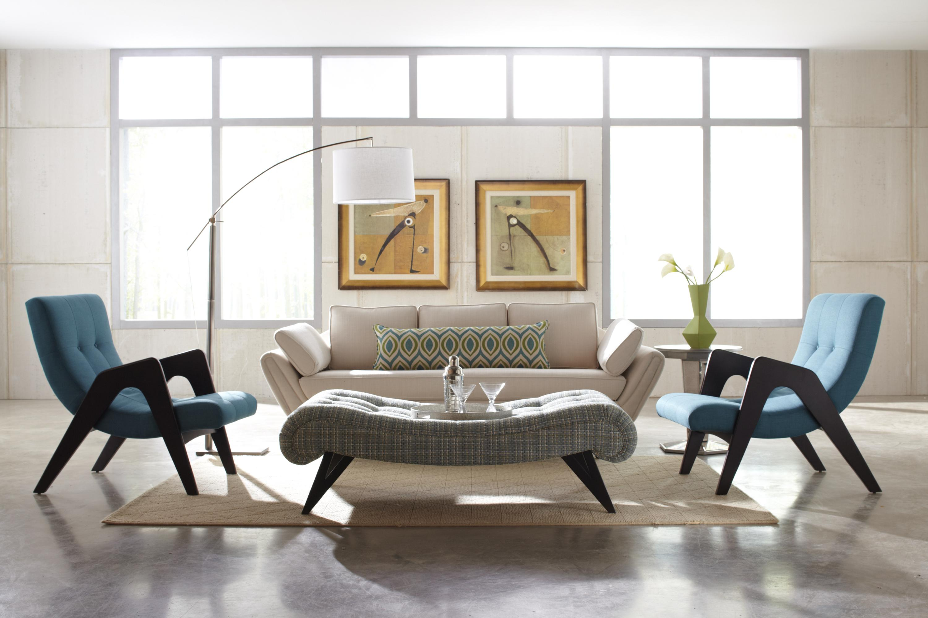 How to choose the perfect living room armchair | unite for climate