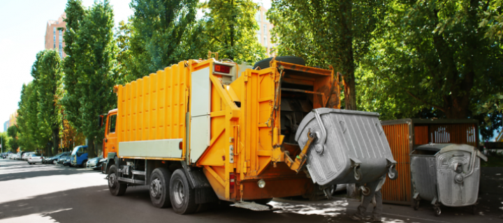 Environmentally Friendly Ways of Removing Waste