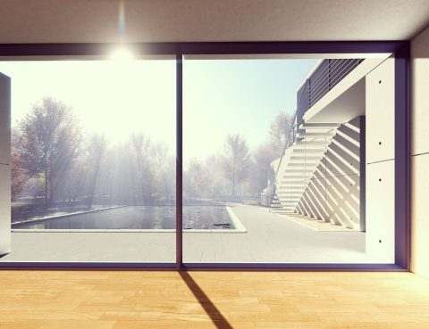 Bi-fold doors: Invite the light and nature inside