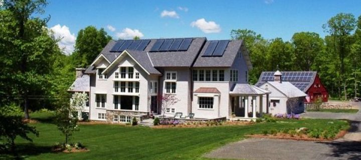 SIMPLE WAYS OF MAKING YOUR HOME MORE ENVIRONMENTALLY FRIENDLY