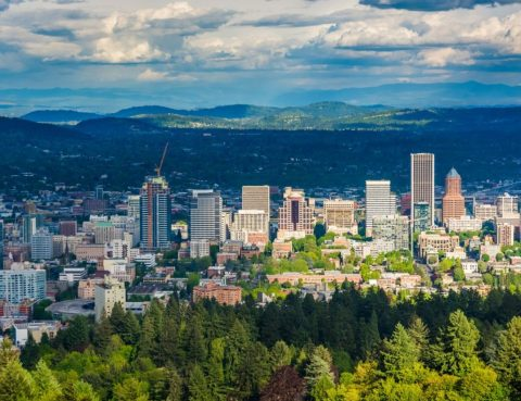 How to Live Sustainably in Portland