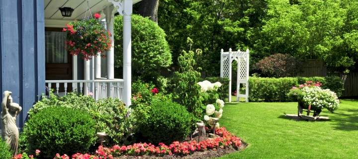 3 Eco-Friendly Gardening and Landscaping Methods