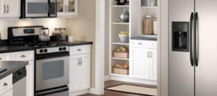Are Stainless Steel Appliances on the Way Out or Here to Stay?