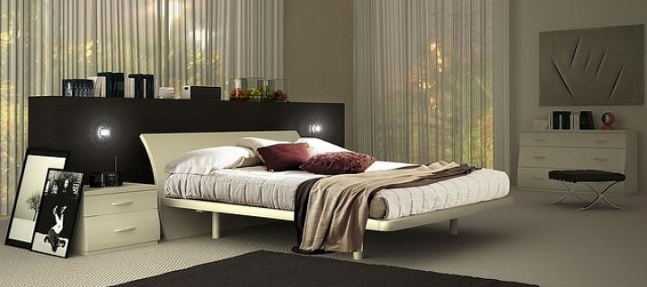 Bedroom Design Tips For People Who Want To Limit Their Environmental Impact