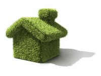 Dress up your home with energy saving ideas