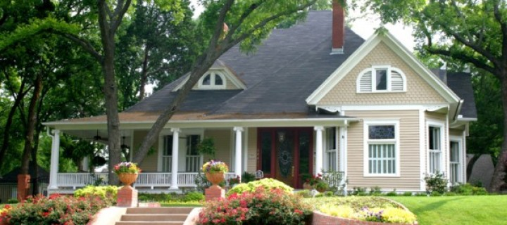 Make Spring Come Faster with Four Tips to Prepare Your Home for Warmer Weather