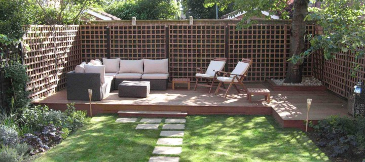 Building Your Own Garden