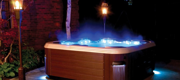 Popular Ways to Enhance the Look of a Hot Tub