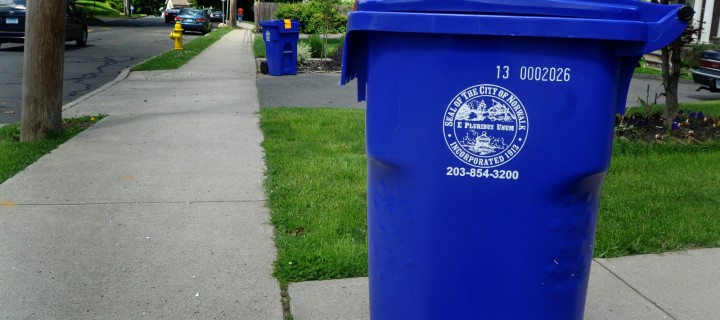 What Is Single Stream Recycling?