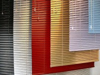 The Many Benefits of Aluminum Blinds