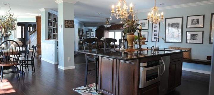 Go Green Tips for Homeowners – Choosing the Right Remodeling Contractor