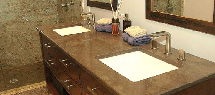 Add Timeless Interior Design with Granite with a Budget in Mind