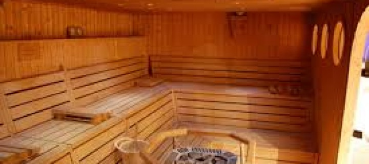 Some Great Accessories to Get with Your Sauna