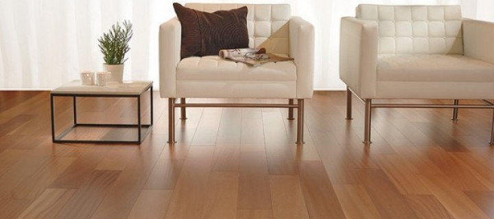 Eco-Friendly Flooring Solutions