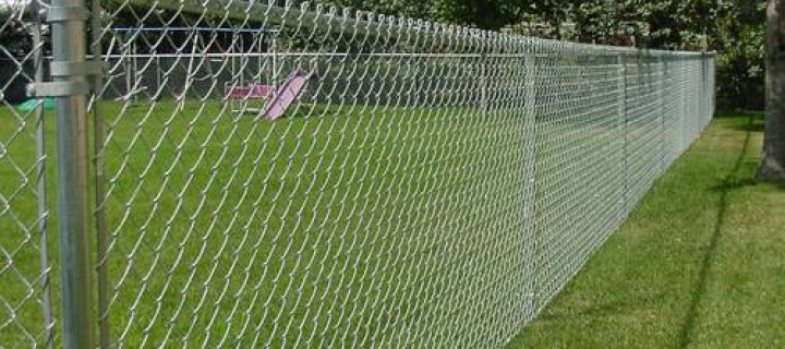 An Overview of Chain Link Fencing