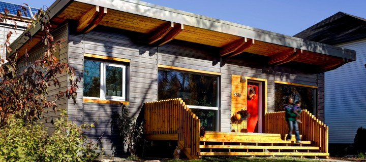 Building an Energy-Efficient Home? Here's How